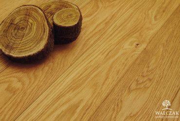 Deski olejowane Walczak - Podłogi Drewniane