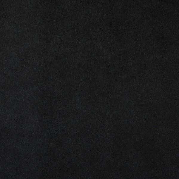 Discount Designer Upholstery Fabric | Passion Suede Black
