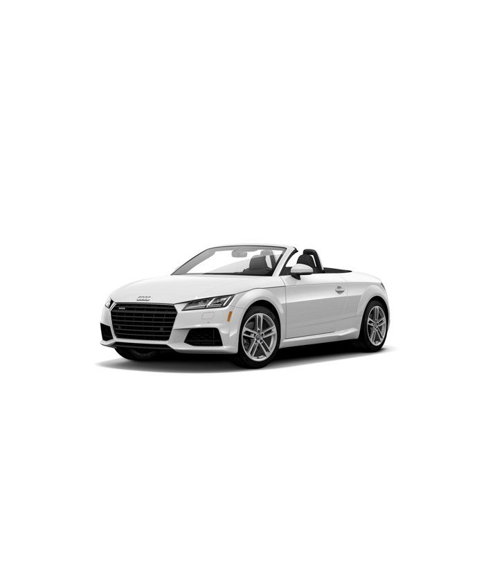 2019 Audi Tt Roadster Convertible Quattro Audi Usa Audi Tt Roadster Audi Audi Convertible