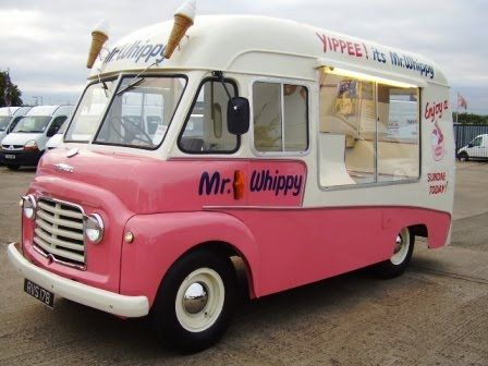 Come down and join us on the 12th Sep 2015 where you can cool down with a Mr Whippy Ice Cream at our New Model 500 launch event.