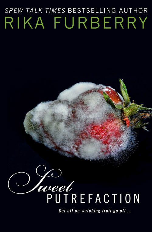 Sweet Putrefaction –Cover Remix – Designed by Jennifer Wu– http://www.cover-remix.me/sweet-putrefaction/