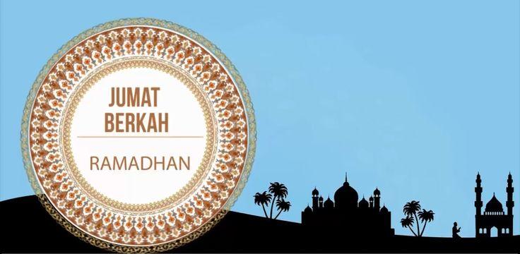 Jumat Berkah Ramadhan