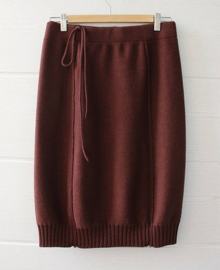 Моя полуспортивная юбочка на бедрах 😊 #ramremik_knitting