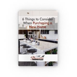 Download our FREE guide and get the details on what you need to know about purchasing a new home.
