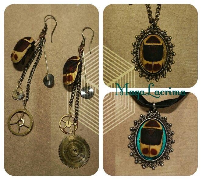 MagaLacrima jewelry