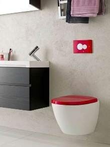 Faucet: Il Bagno Alessi One by Oras
