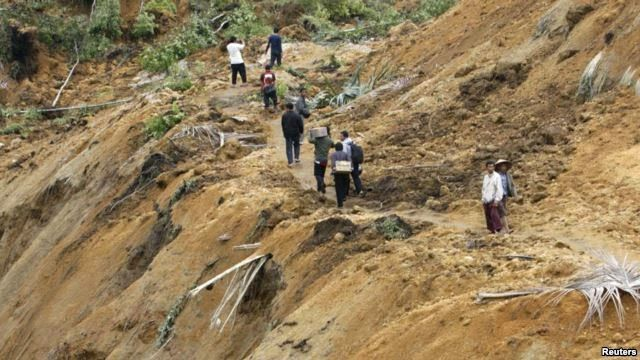 MANTAGI BARU: Meningkatkan Kesiapsiagaan Menghadapi Bencana di S...