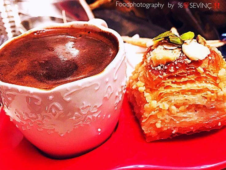 Türk Kahvesi ☕️ Sütlü Nuriye👌🏾 | Gıda, Türk kahvesi, Yerler