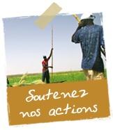 """""""L'agroécologie est pour nous bien plus qu'une simple alternative agronomique. Elle est liée à une dimension profonde du respect de la vie et replace l'être humain dans sa responsabilité à l'égard du vivant."""" Pierre Rabhi    Initiée par Pierre Rabhi, l'association Terre & Humanisme oeuvre depuis 1994 à la transmission de l'agroécologie pour l'autonomie alimentaire des populations et la sauvegarde des patrimoines nourriciers…."""
