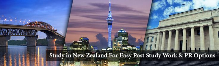 Study abroad in New Zealand & Study top universities in new zealand with STUDY SMART. D-62, 3rd Floor, Near Dena Bank, South Extension 1, Delhi - 110049. http://www.studysmart.co.in/study-in-new-zealand/