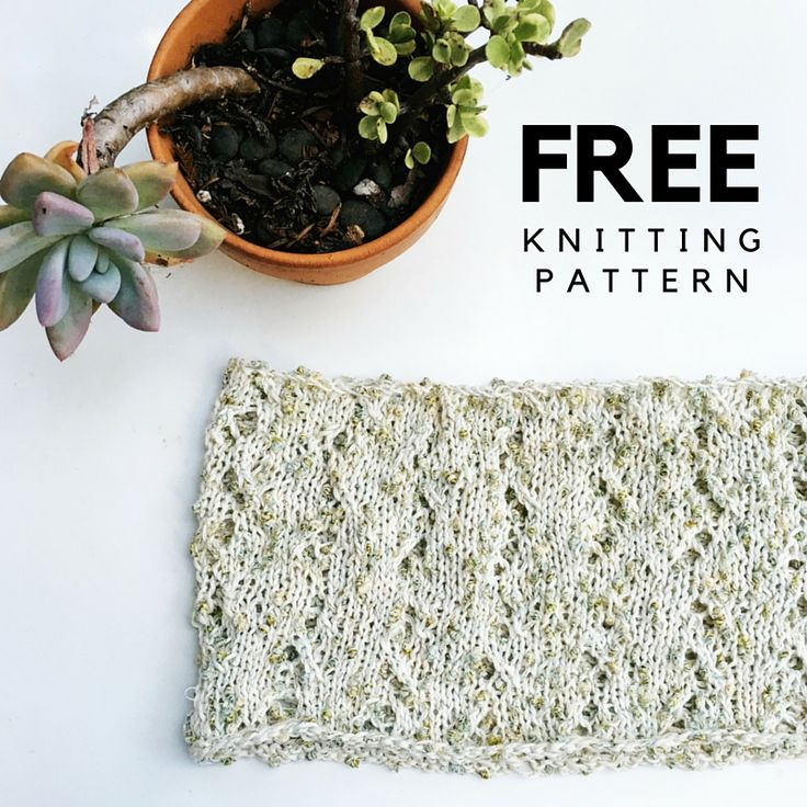 199 Best Scarf And Cowl Patterns Images On Pinterest Free Knitting