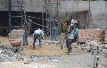 Trabajadores De La Construcción No Cuentan Con Seguro Médico