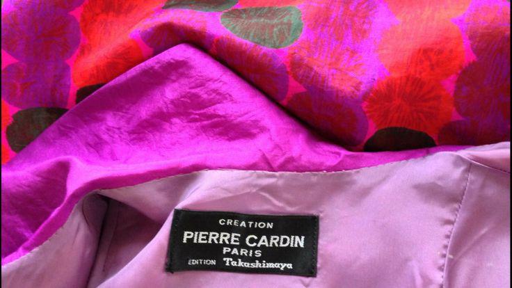 Pierre Cardin ca.1960 image 6