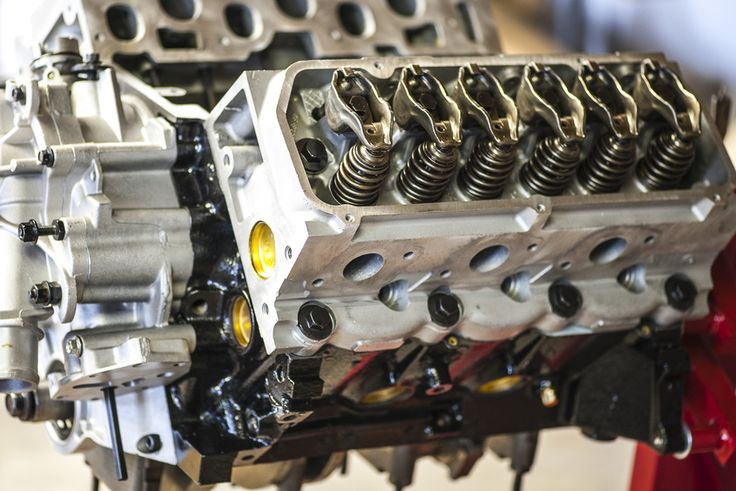 Need work done on an engine? We provide fast order turnaround and our large engine parts inventory helps us service our customers more efficiently. #ModernEngine Remanufactured Engines – Complete Valve Jobs – Rebuilt Transmission – Grinding Crank  Call (818) 208-1155