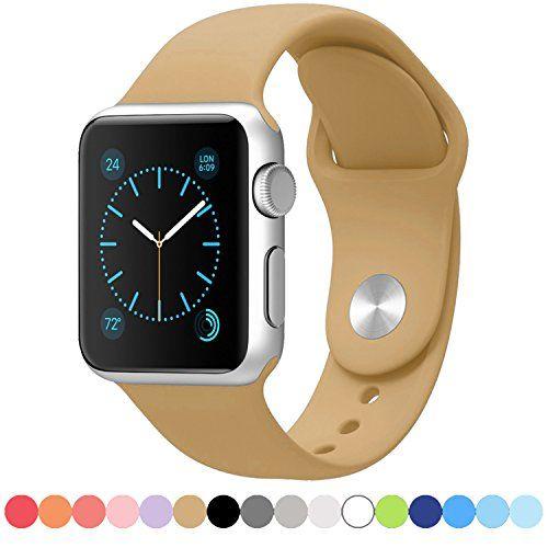 Apple Watch Band (3 Pieces Included 2 Lengths) - FanTEK S... https://www.amazon.co.uk/dp/B0169XYDJU/ref=cm_sw_r_pi_dp_tHMpxbCQBBKMA