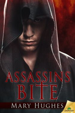 Assassins Bite by Mary Hughes, released 2014