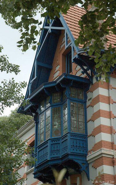 architecture : Villa Vincenette, Arcachon, France. maison
