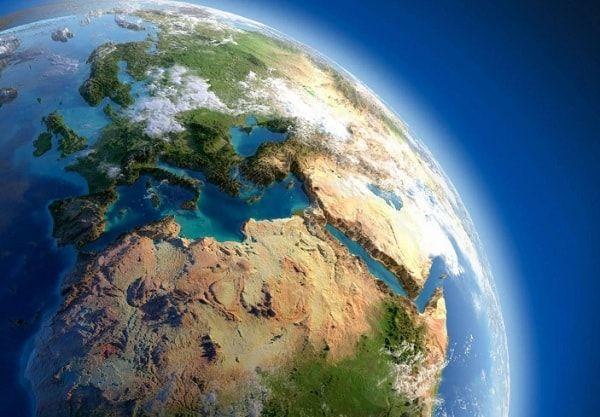Угроза глобальной катастрофы: Земля замедляет вращение