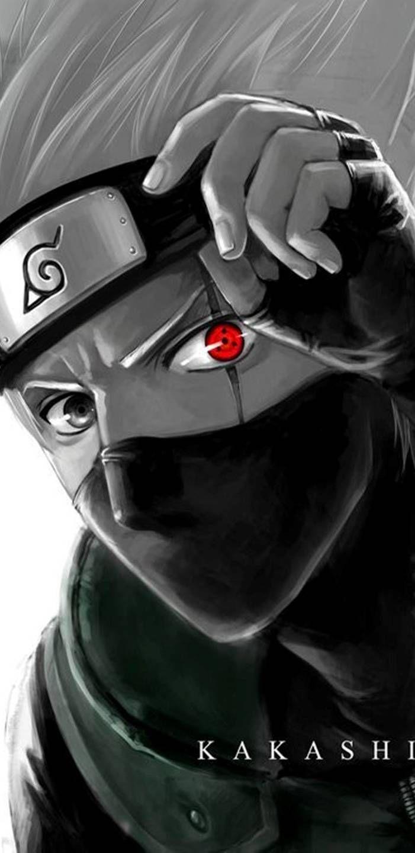 #kakashi | Fotos de naruto shippuden, Naruto uzumaki ...