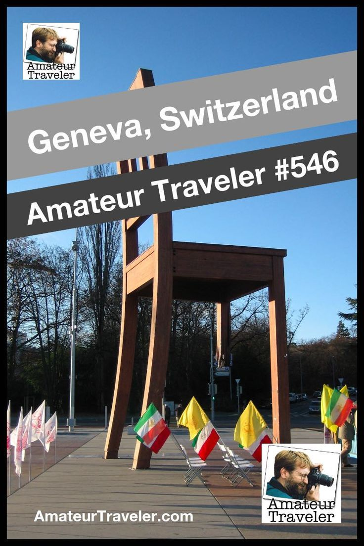 Travel To Geneva, Switzerland  What To Do, See And Eat (podcast)