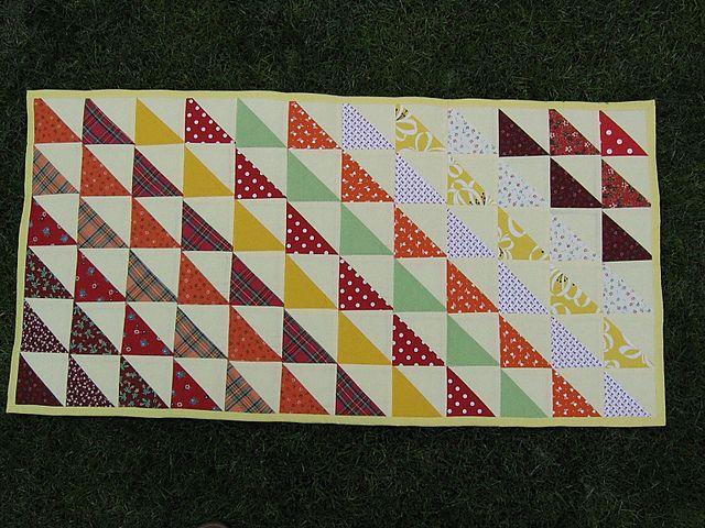 Ravelry: olgavlcka's quilt II