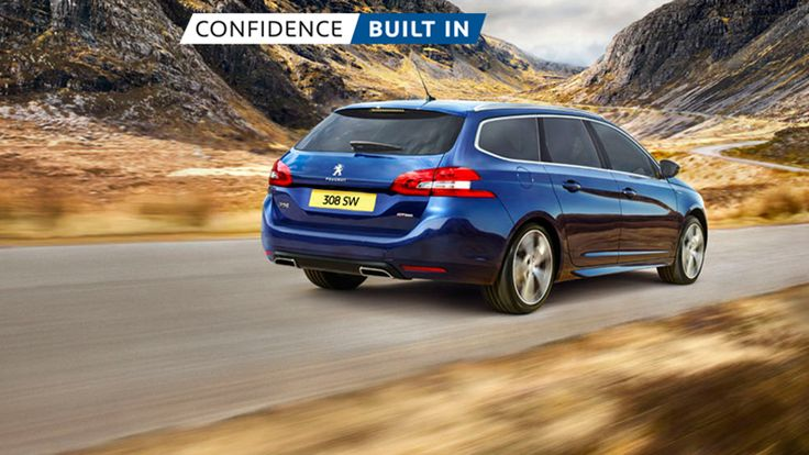 The Peugeot 308 SW is the brand's long running compact car line that's very popular in its native country of #France. All… #Gadgets