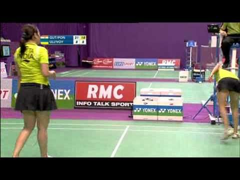 Jwala Gutta - Ashwini Ponnappa - Women's Double - YONEX BWF WORLD CHAMPIONSHIPS 2010.   Read the rest of this entry » http://badmintonracket.biz/jwala-gutta-ashwini-ponnappa-womens-double-yonex-bwf-world-championships-2010/ #Ashwini, #Badminton, #GUTTA, #Indian, #Jwala, #PONNAPPA, #WomenSDouble, #YONEXBWFWORLDCHAMPIONSHIPS #BadmintonVideos