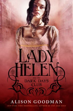 I had a lot of fun reading LADY HELEN AND THE DARK DAYS CLUB! You could tell Alison Goodman put a lot of research into the historical aspects of the novel. It was a bit slow, but I did enjoy reading about the Regency era and characters. I expect the sequel will have more demons and action!  Click through to read my full 4 star review.