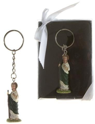 St. Judas Key Chain - 48 Units