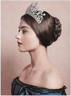 HOLLYWOOD SPY: FIRST FULL QUEEN 'VICTORIA' EPIC SERIES TRAILER WITH JENNA COLEMAN, RUFUS SEWELL, TOM HUGHES! PBS & BBC TO ADAPT 'KING CHARLES III' INTO TV SERIES!