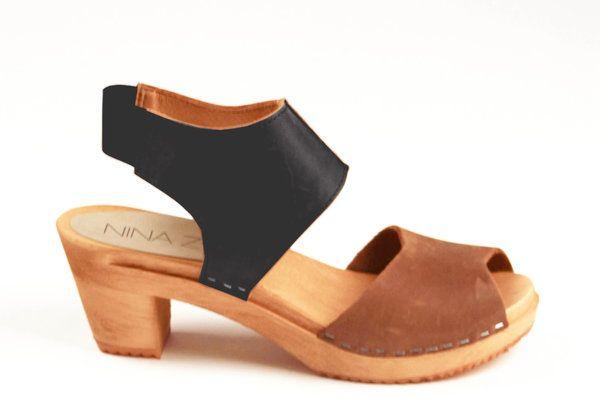 clog sandals | NINA Z