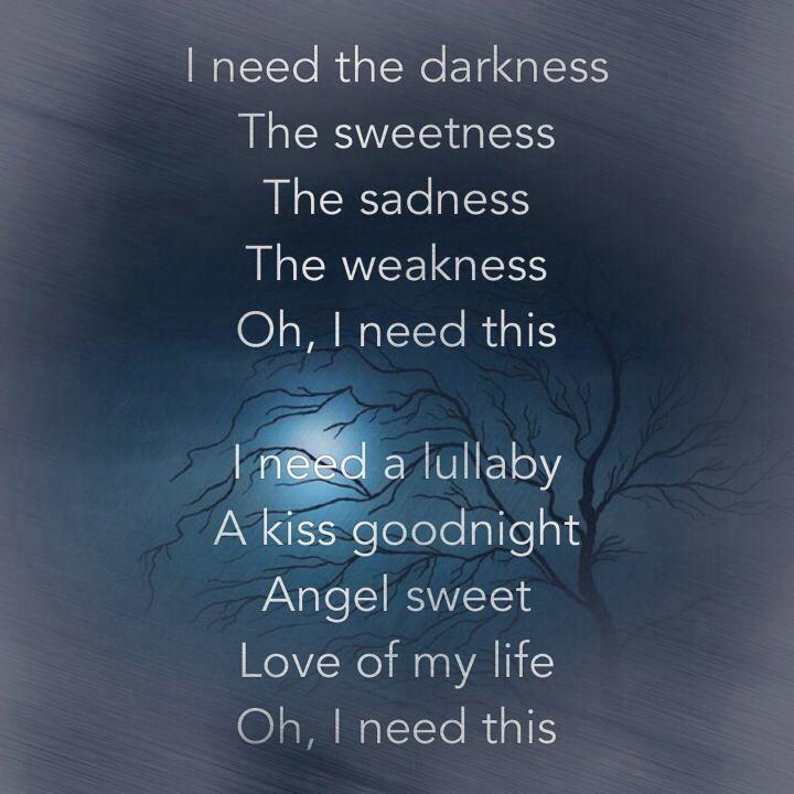 Natalie Merchant - My Skin. One of my favorite Natalie songs!!! ;-)