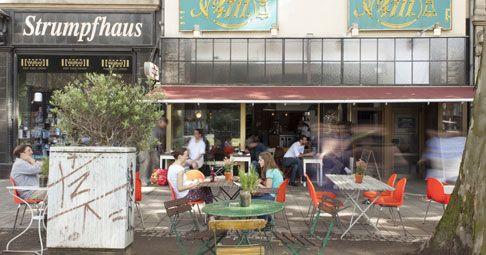 MEISER GERHARD, Köln #curvedcucumber #coffeeplaces #cgncoffeeplaces #coffee #cgn #kölle #köln #café #favoriteplaces