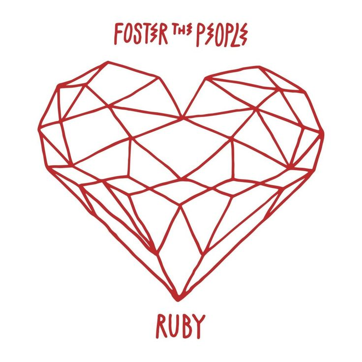 FosterThe People – Ruby Lyrics | Genius
