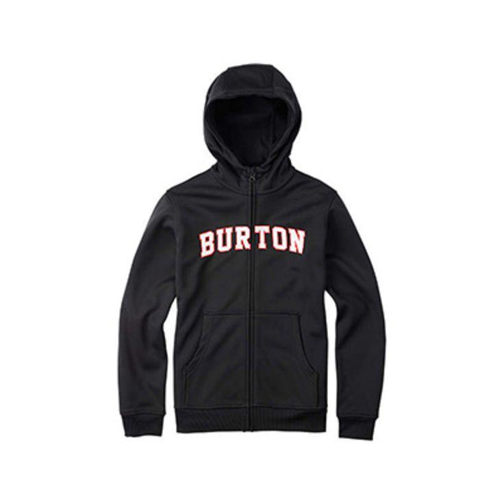 Boys Bonded Hdd True Black CHF 25.00* Prix : CHF 70.00 soit -65% #Burton #eboutic #ventesprivees