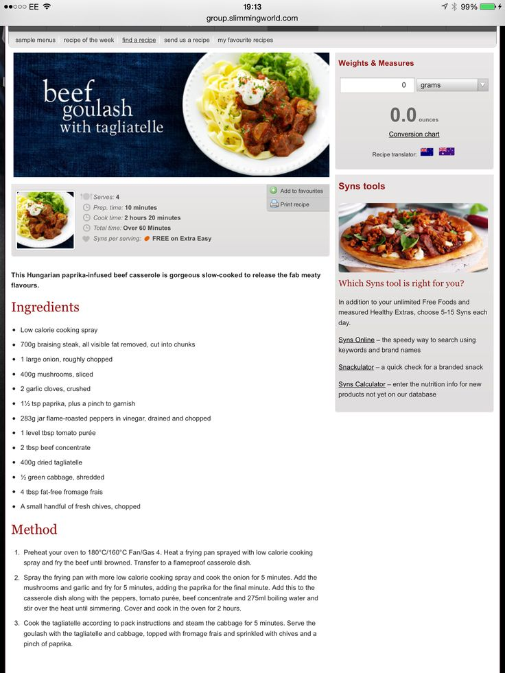 The 36 best images about SLIMMING WORLD RECIPE IDEAS on ...