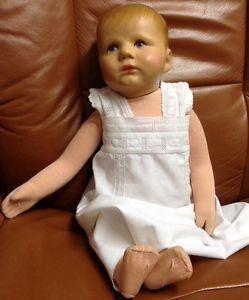 Käthe Kruse Puppe, Träumerle / Träumerchen | eBay