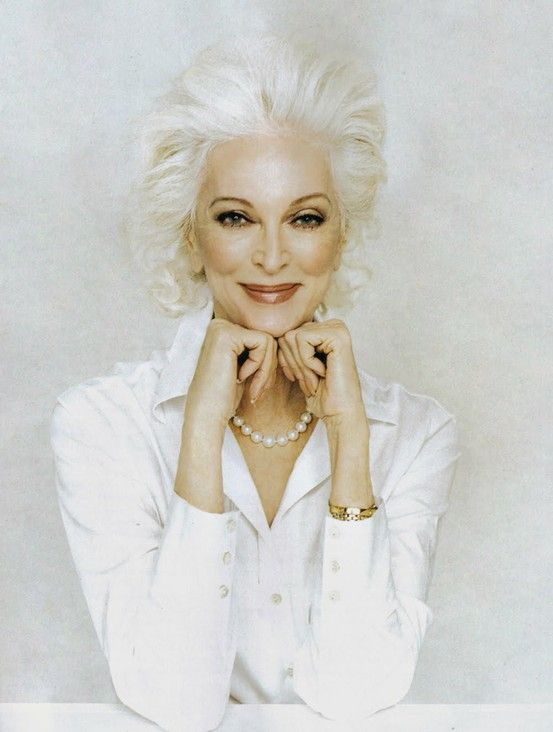 Carmen Dell Orefice Born June 3 1931 Is 80 Years Old