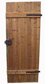 Sonstige Antike Türen im Antikbaumarkt