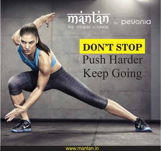 Dont stop, Push harder and Keep Going!!! #Fitness #mantan #bodybuilding #tipoftheday #yoga #healthtips #healthy