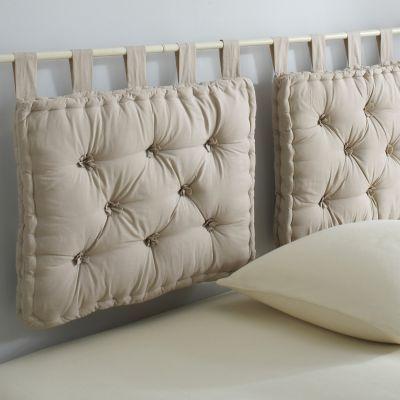 2 poduszki