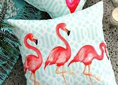 Image result for flamingo outdoor fabric