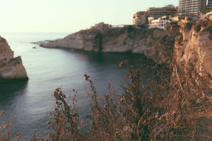 Beirut. Image by Nayantara Parikh.