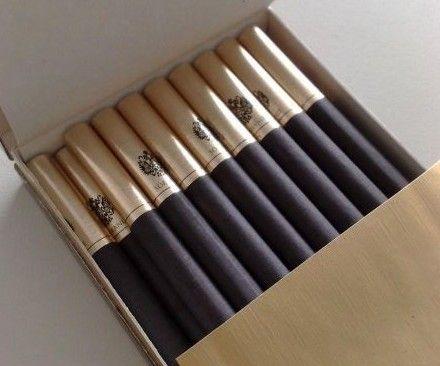 28 best Sobranie Cocktail images on Pinterest | Cigars ...