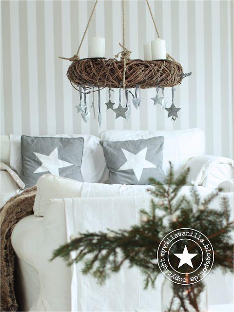 Villa ✪ Vanilla: Christmas Home Tour