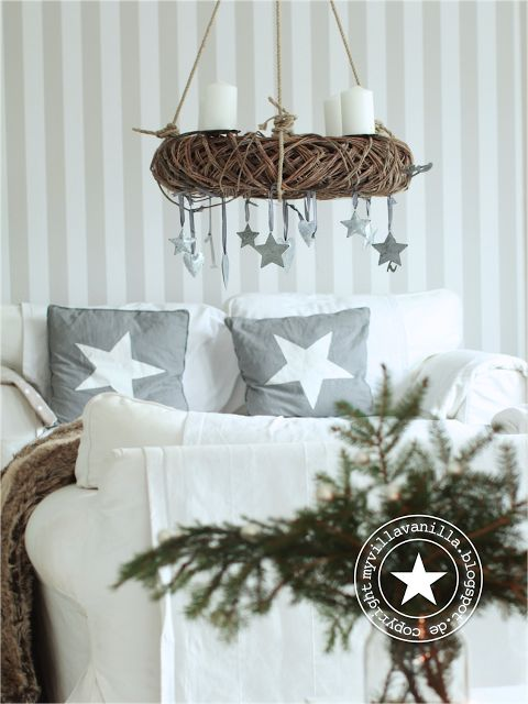 15 pins zu skandinavische weihnachten die man gesehen. Black Bedroom Furniture Sets. Home Design Ideas