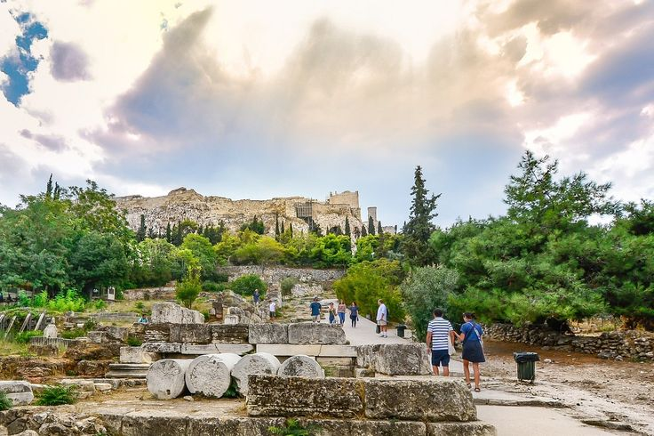 Athens Tourist Guide School Now Accepting Applications.