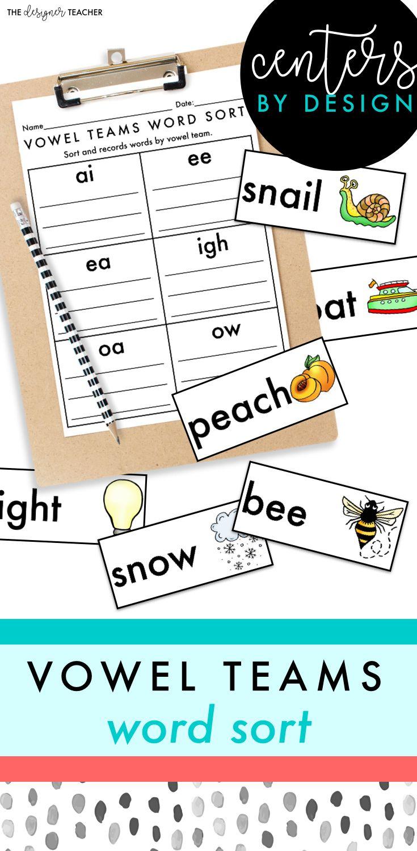 356 besten Vowels Bilder auf Pinterest | Bildungszentren, Kreativ ...