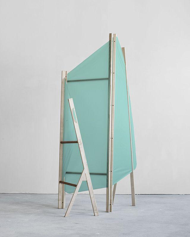 Cangiante by Atelier I+N. Photography: Myriam Ziehli and Simon Rimaz #productdesign