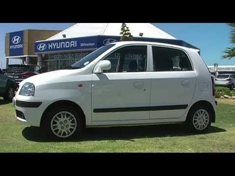 Video I made for Cabs Car Hire in Cape Town. This features a Hyundai Atos.